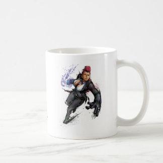 Viper Dash Coffee Mug
