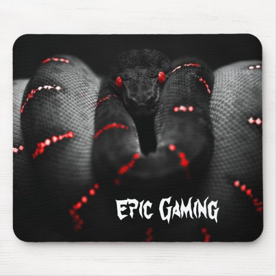 Viper epic gaming mouse pad