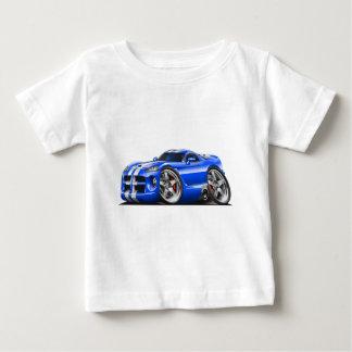 Viper GTS Blue/White Infant T-shirt