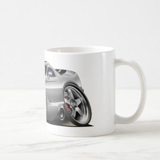 Viper GTS Grey/Blk Mugs
