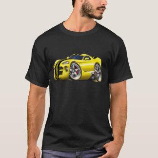 Viper GTS Yel/Blk T-Shirt