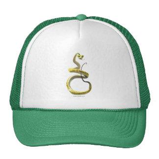Viper Mesh Hat
