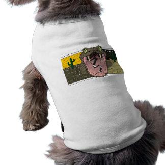 Viper Head Shirt