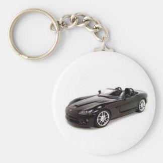 Viper keychain