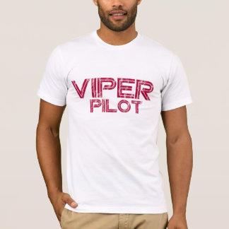 Viper Pilot Short Sleeve T T-Shirt