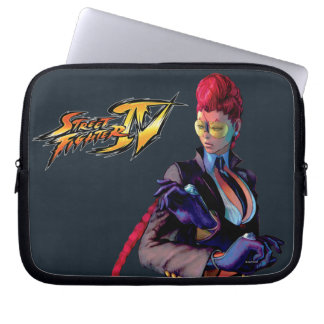 Viper Ready to Block Laptop Sleeve