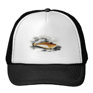 VIPER WEEVER TRUCKER HAT