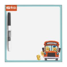 Vipkid Back To School Erase Board 2 at Zazzle