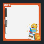 "VIPKID Back to School Erase Board 3<br><div class=""desc"">VIPKID Back to School Erase Board 3</div>"