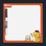 "VIPKID Back to School Erase Board 4<br><div class=""desc"">VIPKID Back to School Erase Board 4</div>"