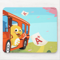 VIPKID Back to School  Mousepad
