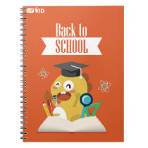 VIPKID Back to School Notebook 1