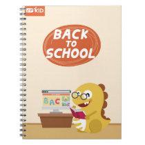 VIPKID Back to School Notebook 5