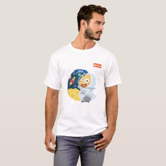VIPKID Earth T-Shirt