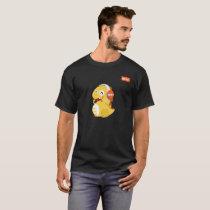 VIPKID Headset Dino T-Shirt