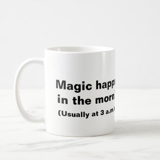 VIPKID Magic Mug