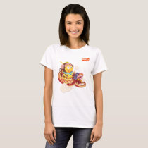 VIPKID Monkey King T-Shirt