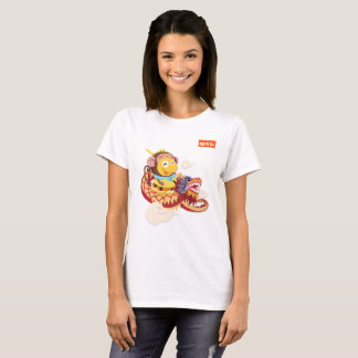 VIPKID Monkey King T-Shirt