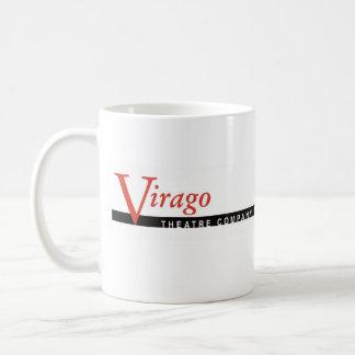 Virago Mug - 11 oz white