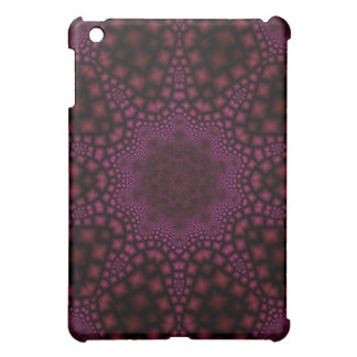 viral flower cover for the iPad mini