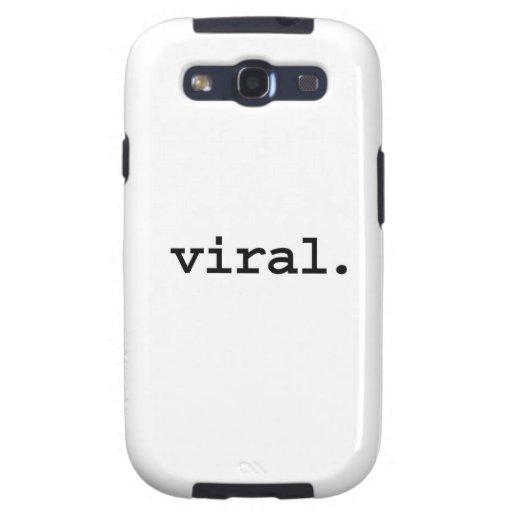 viral galaxy SIII fundas