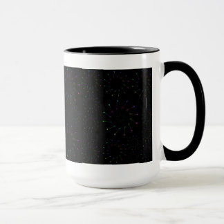 Viral NeuroSun Particles Mug