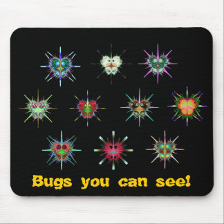 Viral Victor's Crew Mousemat Mouse Pad