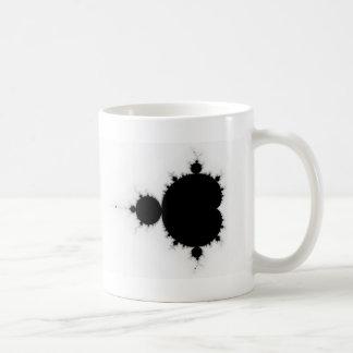 Viratarupa - Fractal Art Coffee Mug