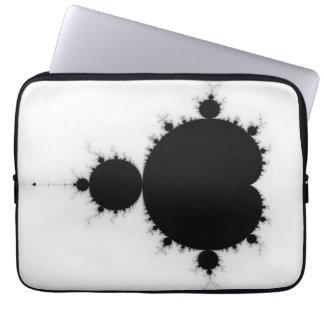 Viratarupa - Fractal Art Computer Sleeve