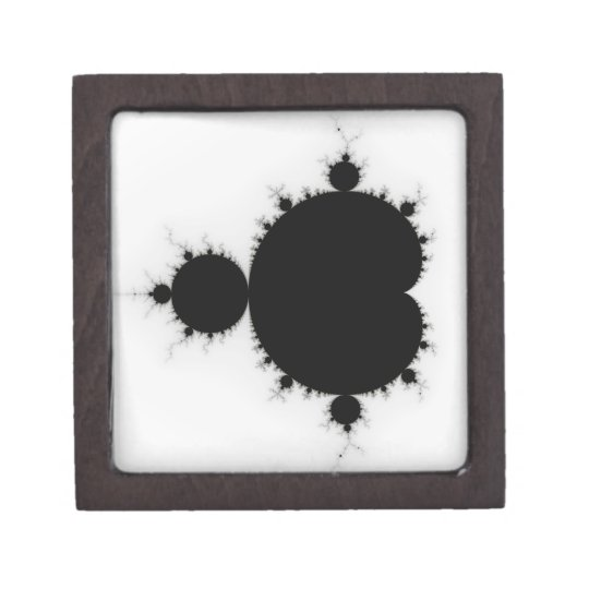 Viratarupa - Fractal Art Keepsake Box