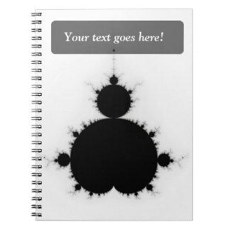 Viratarupa - Fractal Art Notebook