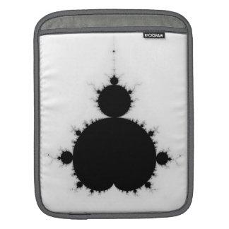 Viratarupa - Fractal Art Sleeve For iPads