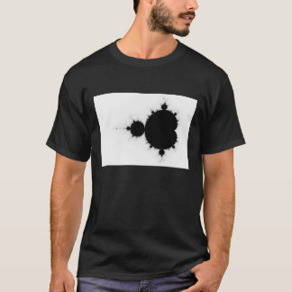 Viratarupa - Fractal Art T-Shirt