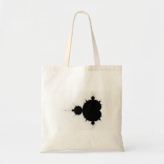 Viratarupa - Fractal Art Tote Bag