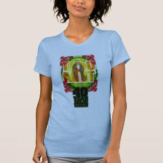 virgen año 40 tee shirt