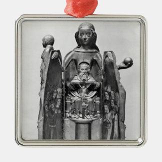 Virgen, comienzo del siglo XV Adorno Para Reyes