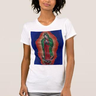 Virgen de Guadalupe Camisetas