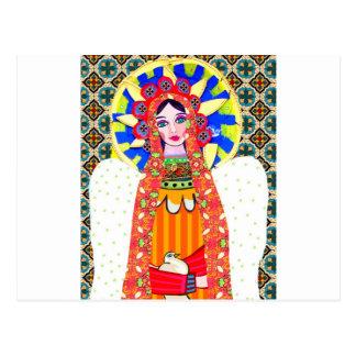 Virgen de Guadalupe Tarjetas Postales
