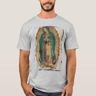 Virgen de Guadalupe (traditional) T-Shirt