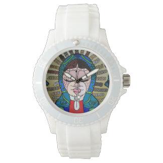 Virgen de Guadalupe Watch