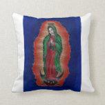 Virgen de la almohada de Guadalupe