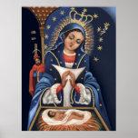 Virgen de la Altagracia Impresiones