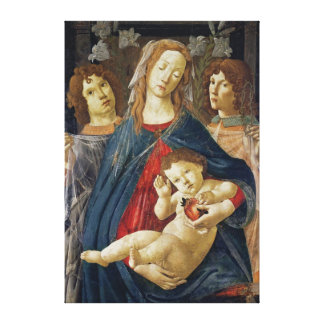 Virgen de la granada impresion en lona
