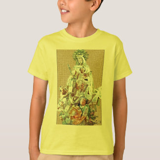 VIRGEN DE LAS MERCEDES T-Shirt