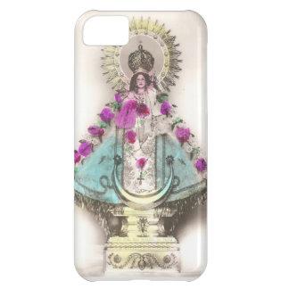 Virgen de Talpa Funda Para iPhone 5C