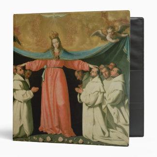 Virgen del Misericordia
