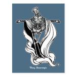 Virgen del vapor de Maria Postales