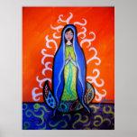 virgen Guadalupe Impresiones