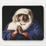 Virgen María Alfombrilla De Ratones