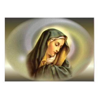 Virgen María bendecido en la gloria de Magnificant Anuncios